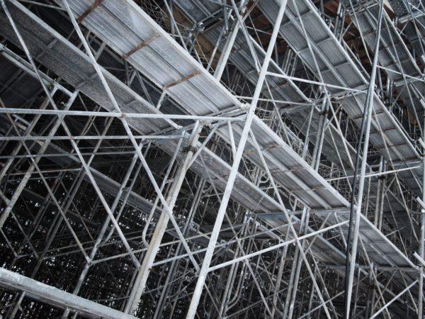 Montaje de Estructuras Tubulares