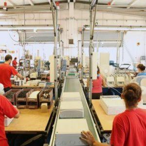 Operario de Taller de Materiales Piedras Industriales, Tratamineto o Transformación de Materiales Canteros Y Similares