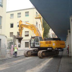 TPC Trabajos de Demolición y Rehabilitación