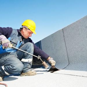 Trabajos de Aislamiento e Impermeabilización