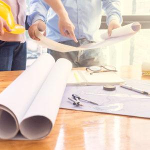 Delegados de prevención en empresas de construcción