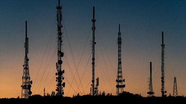 Trabajos de Instalaciones de Telecomunicaciones (Metal)