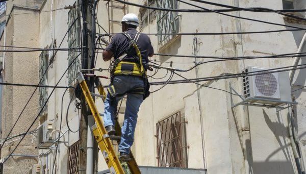 Electricidad, Montaje y Mantenimiento de Instalaciones Eléctricas de Alta y Baja Tensión