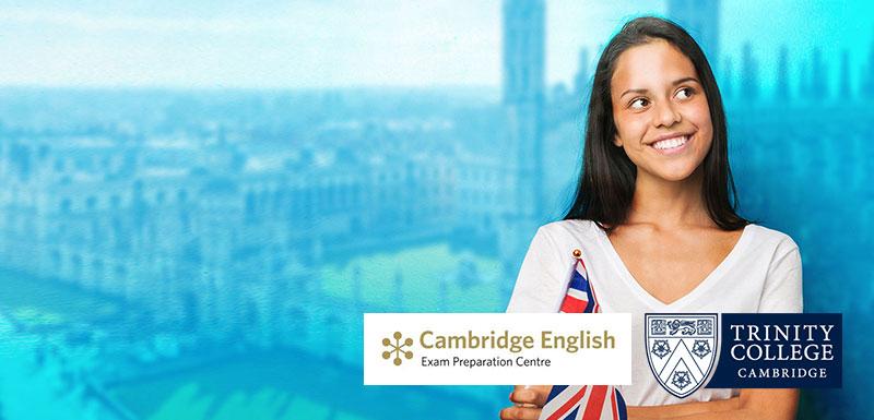 Centro preparador y examinador de inglés