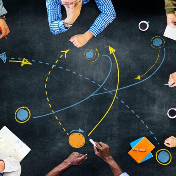 Estrategias y Tácticas en Negociación