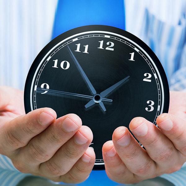 Herramientas para la Optimización del Tiempo a Nivel Individual