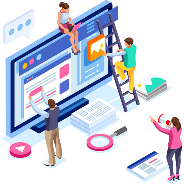 SEO Técnico. Optimización del sitio Web