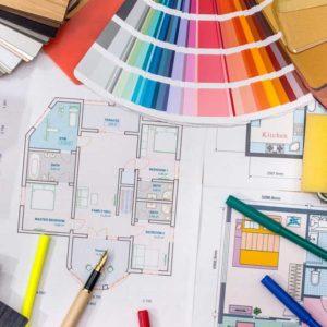 Técnico Profesional en Infoarquitectura. Infografía, Diseño y Modelado de Exteriores 3D 2019
